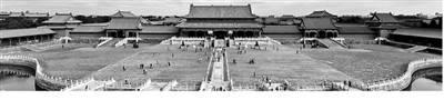 """故宫博物院院长:""""香港故宫""""预计2022年6月开幕"""