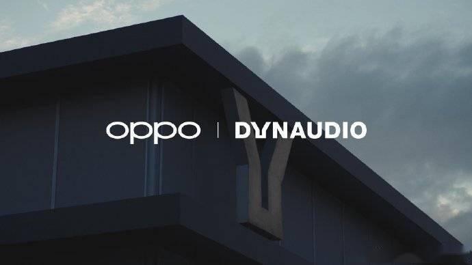 OPPO即将推出的首款智能电视将与Dynaudio进行合作