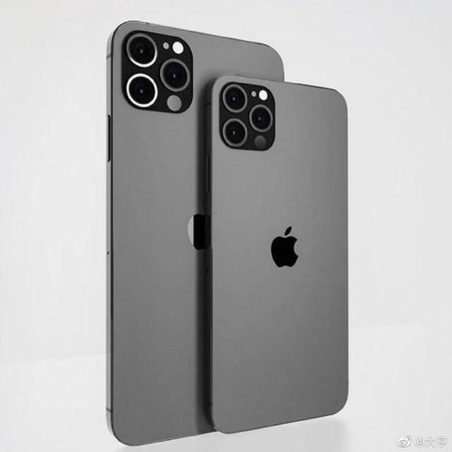 iphone12香不起来了?电池缩水,不配充电器 网络快讯 第1张
