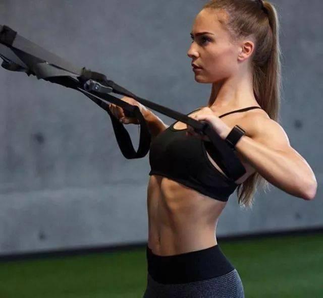 25个最基础健身名词,让你明明白白去健身