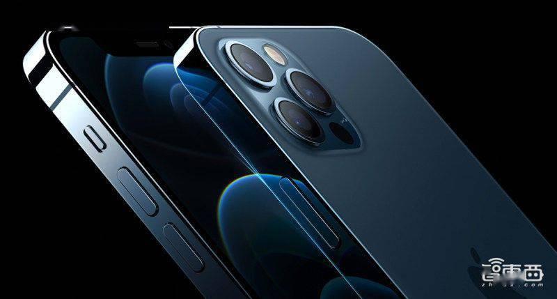 智东西周报:我国已有4.63万家芯片相关企业 苹果4款5G iPhone齐发!海南打造首条环岛量子保密通信网络