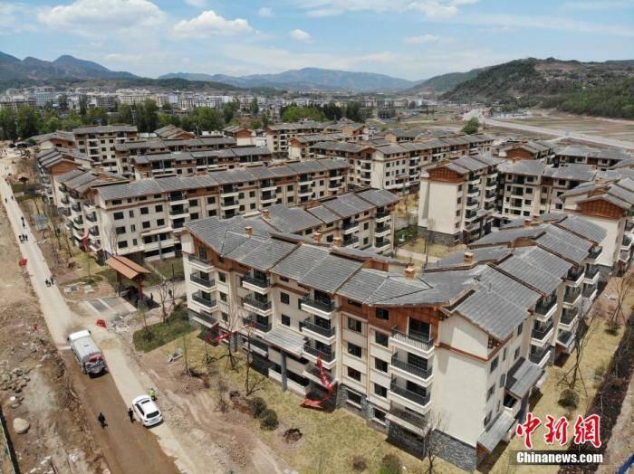 经济观察:中国谱写千万人口迁徙奔富史诗