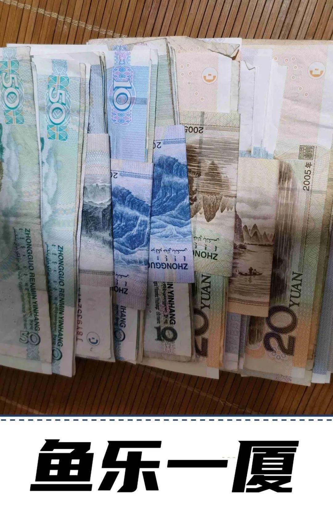 又发现一个勤劳致富的好办法了!厦门阿伯靠捡垃圾,一个礼拜能赚800多!