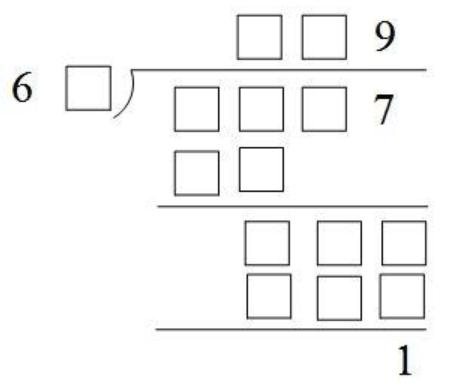 小学数学天天练|全年级覆盖~2020.10.18
