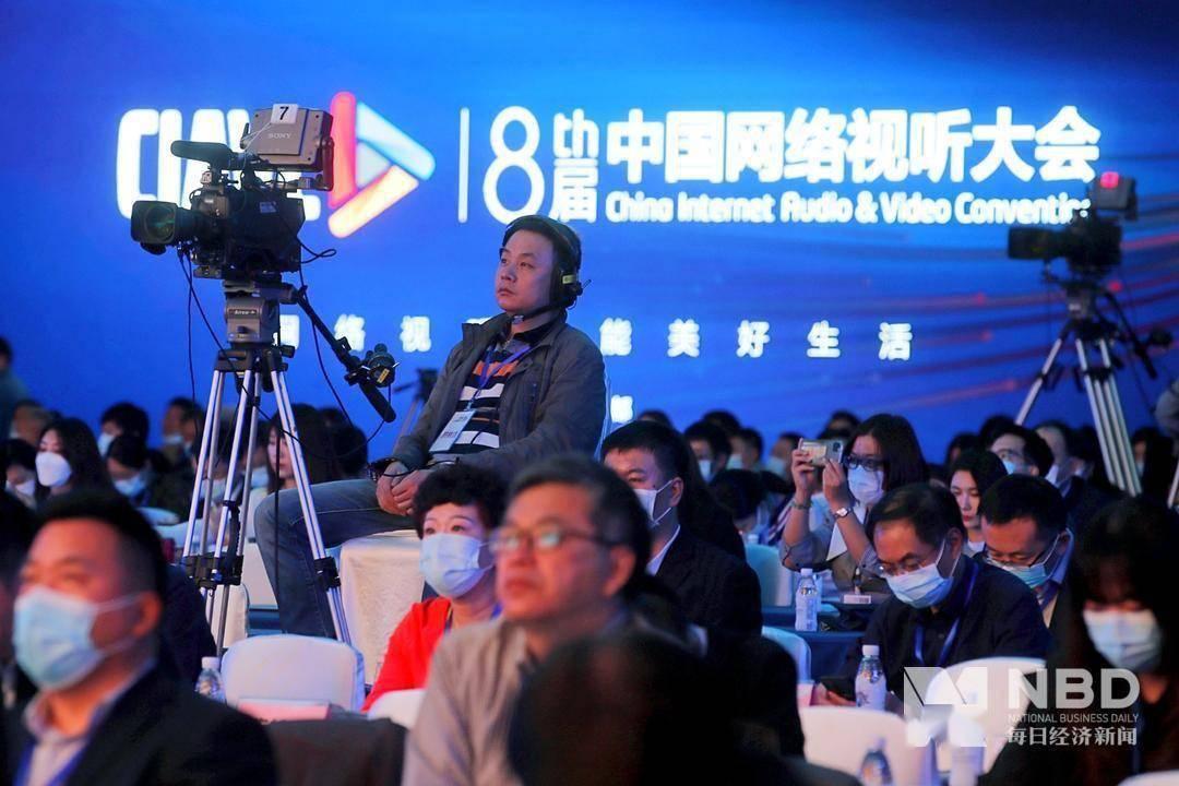 2022年我国超高清视频产业或超4万亿  5G+超高清大视频时代来临
