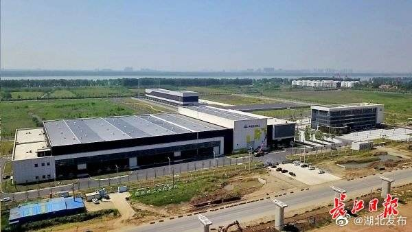 六家企业与武汉国家航天工业基地签约34.2亿元