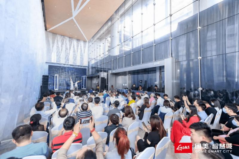 5G加持,广州人工智能与数字经济试验区核心区智