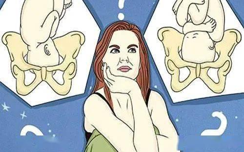 为什么胎宝宝在一定的时期内,就会自动乖乖头朝下入盆了呢?
