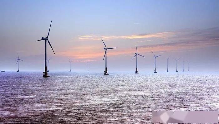 总投资80亿,中国首个中外合资海上风电项目正式落地