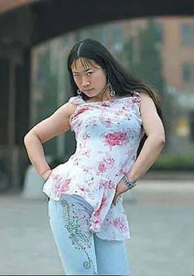 芙蓉姐姐当年是怎么出名的?如今减肥成功资产已过亿!
