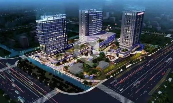 【首页头条】上海临港17区公寓