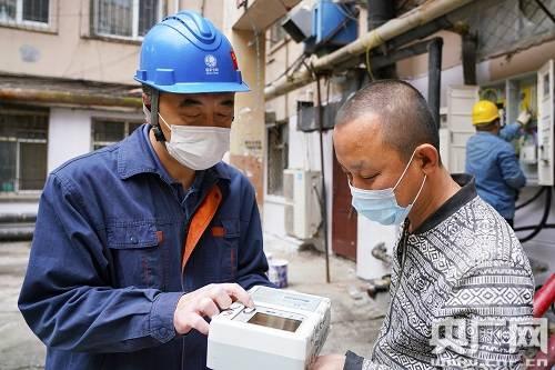 哈尔滨供电公司:优化营商环境 让客户用电更舒心