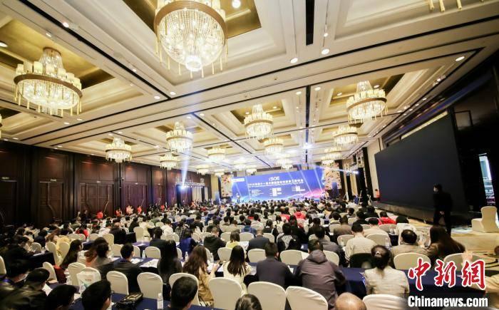 今年前8个月中国软件业务收入超4.9万亿元 学界建言未来发展