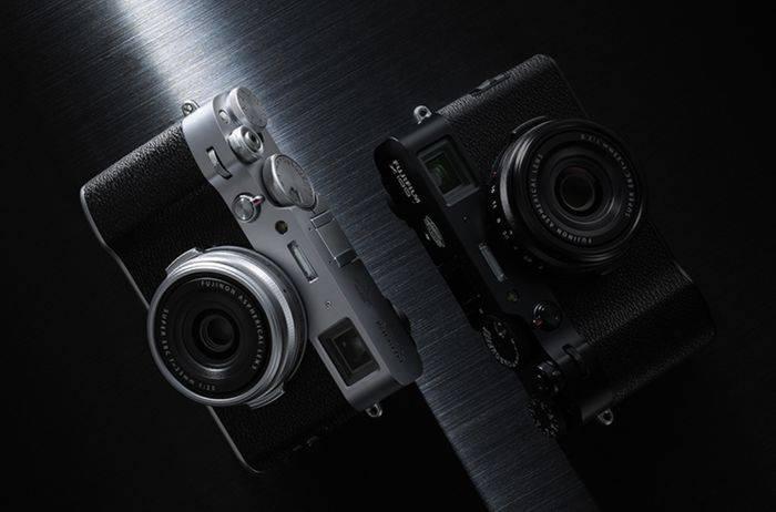 文青必备玩物富士X100V数码相机不只是情怀