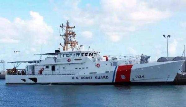 """借口中国捕鱼""""威胁美国主权"""",美将向西太平洋部署快速反应艇"""