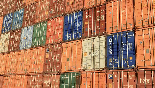 欧盟成为上海最大贸易伙伴,前三季度进出口总额达4879.5亿元