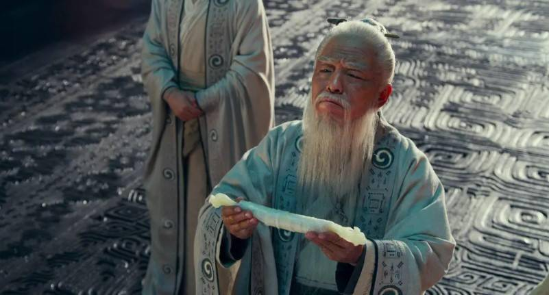 《封神三部曲》曝新动态,黄渤为姜子牙配音