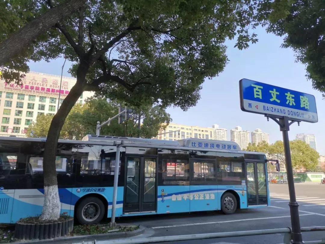 桂林96路公交车路线图