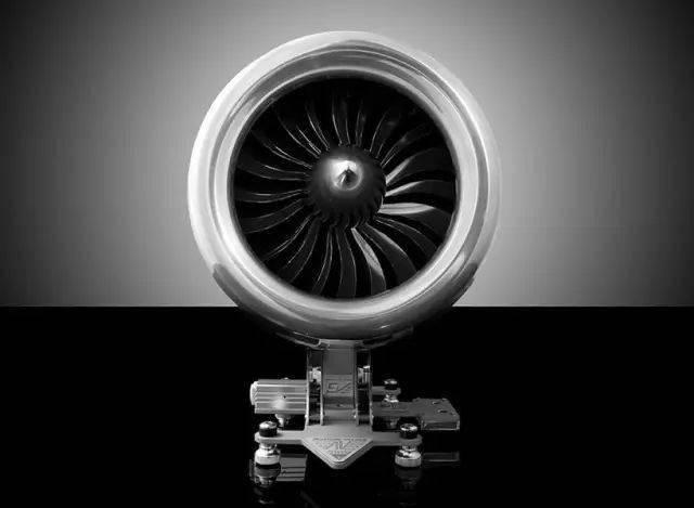 你见过飞机引擎做的咖啡机吗?够炫酷!!! 博主推荐 第4张