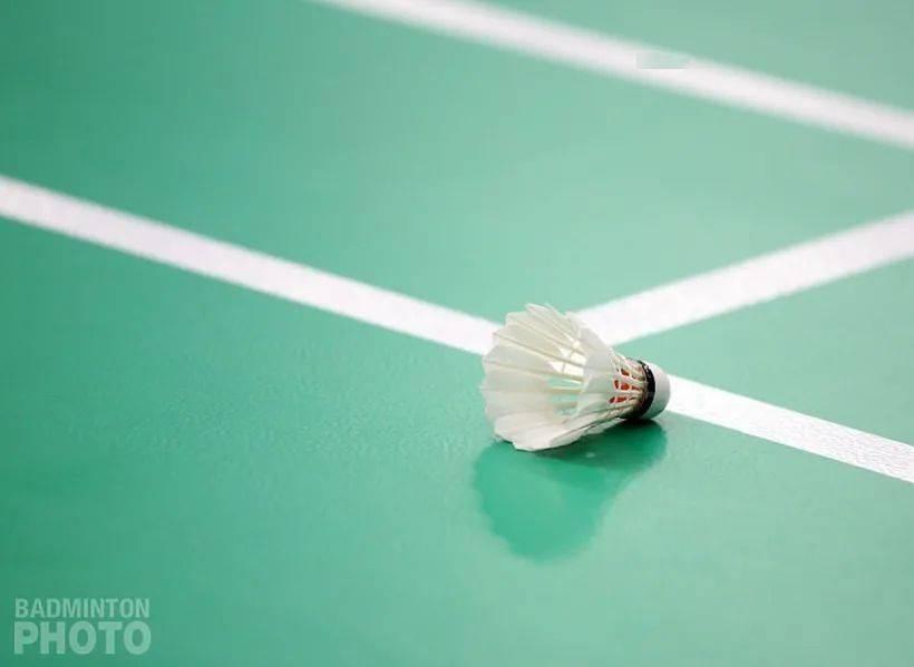 打羽毛球岂是你们想得那么简朴?