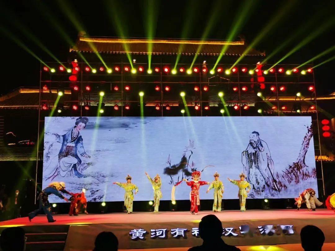 黄河有礼 2020漯河文创伴手礼首发式正式启动