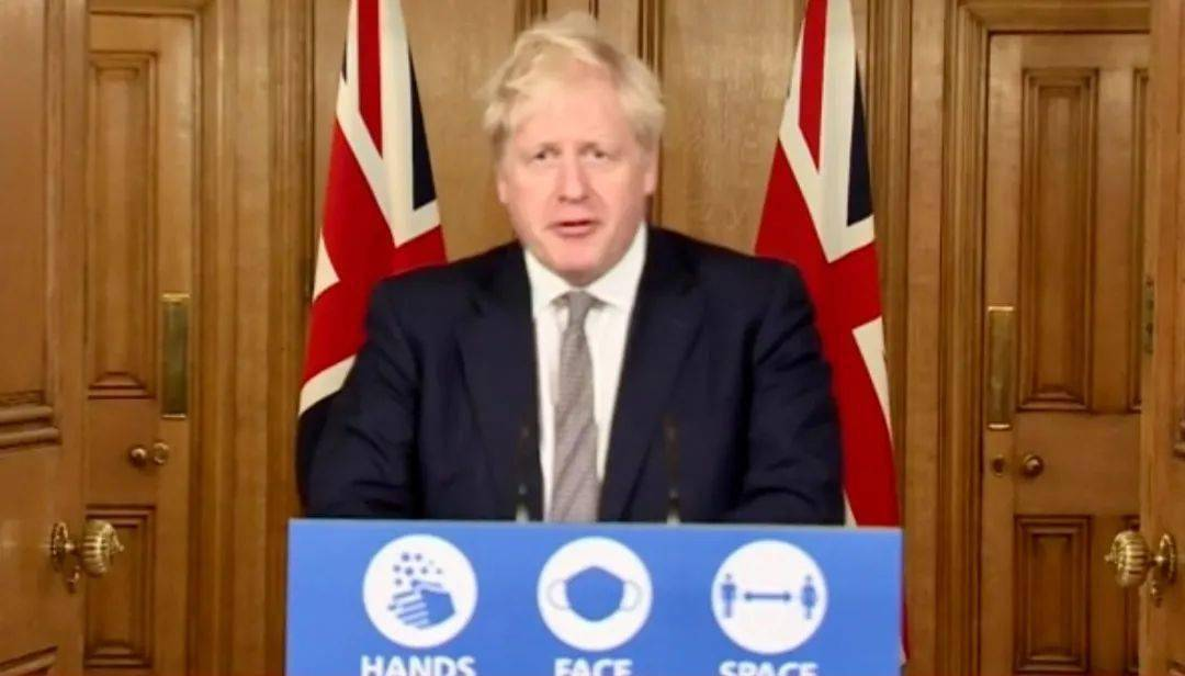 """百事3注册同一天,英国奥地利宣布第二轮""""封锁"""""""