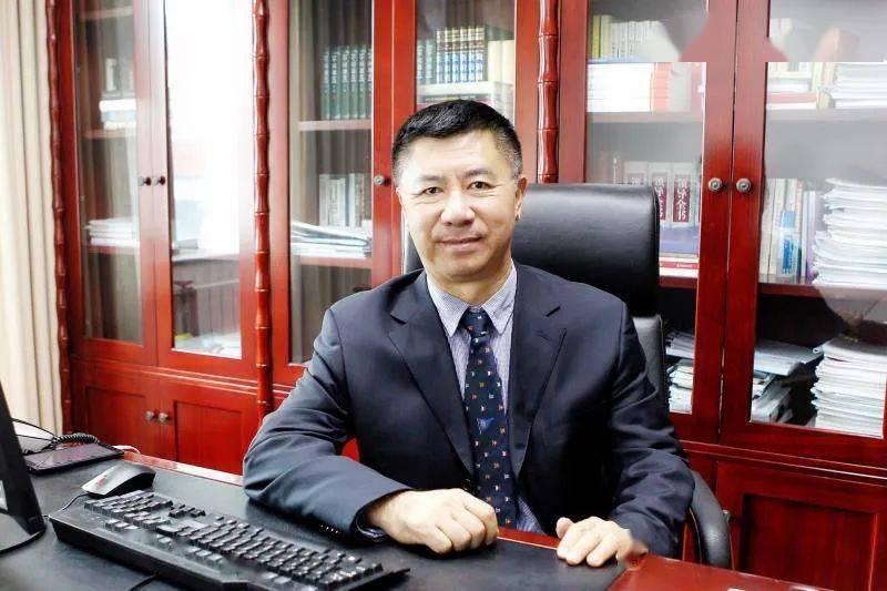 李全海当选新一任世界帆船联合会主席