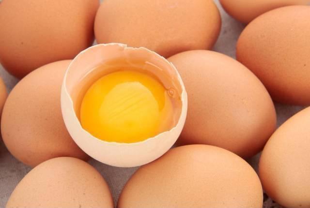 健身离不开的鸡蛋,你知道怎么吃吗?!