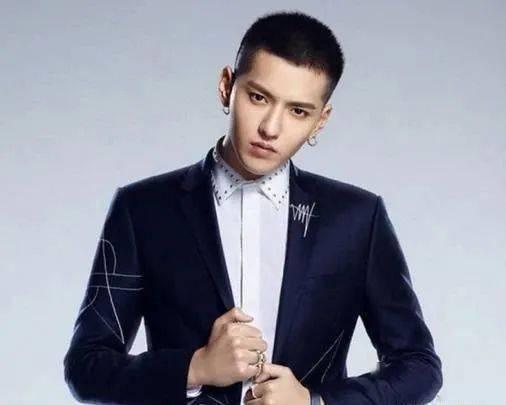 适合亚洲男士脸型的发型,变帅势不可挡!