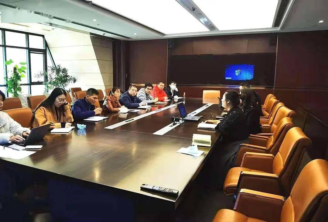 北京市经济和信息化局指导调查新媒体产业基地'千亿体育app'(图1)