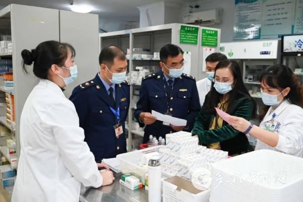 赤水市:强化易制毒类特殊药品监管
