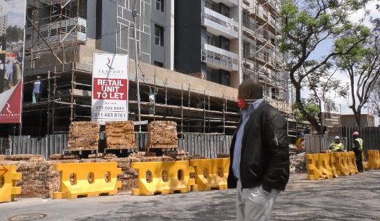 失业人口增加220万人 南非第三季度失业率创历史新高