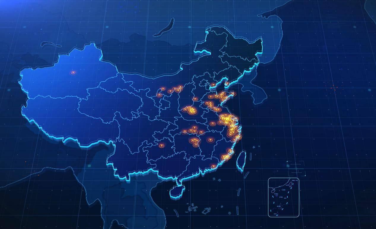 2020年山东省县GDP_山东省gdp
