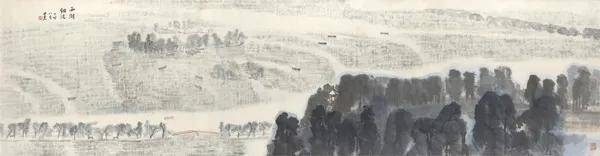 海纳百川——林则徐的精神世界全国名家书画邀请展即将开幕