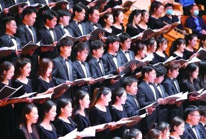 中国戏曲旋律应更多被听到