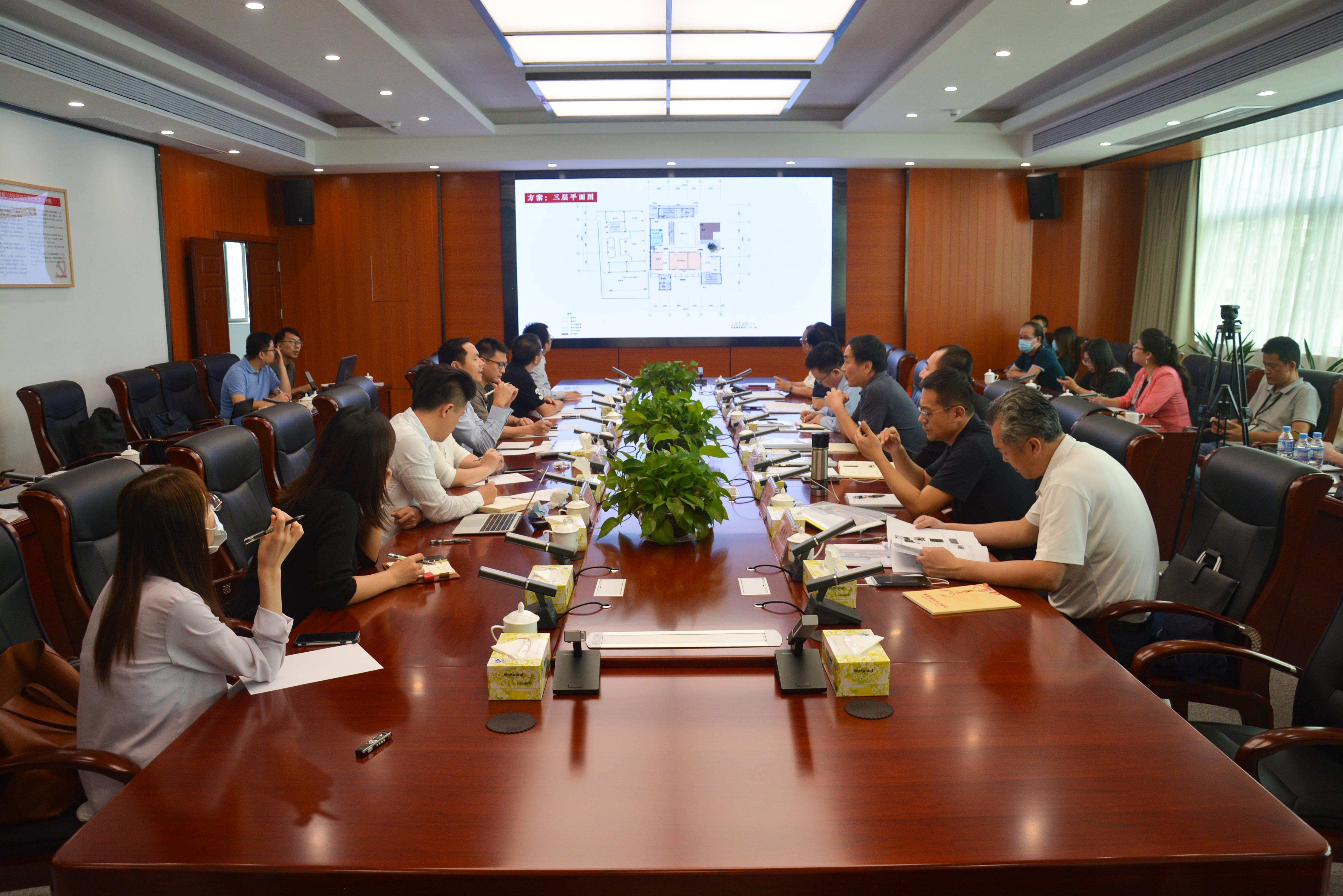 中国举重博物馆选址东莞石龙,争取年内动工明年建成