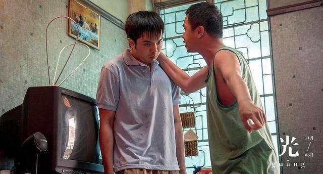 《光》导演郭修篆:让自闭症群体看到那道光