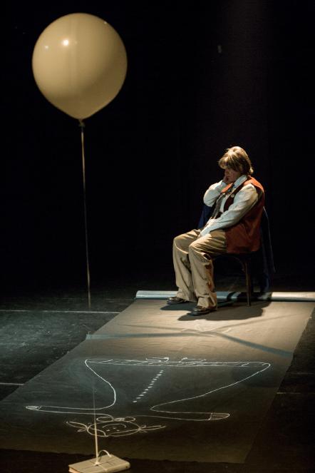 街区剧场:用舞台艺术为时代的忧虑寻找位置
