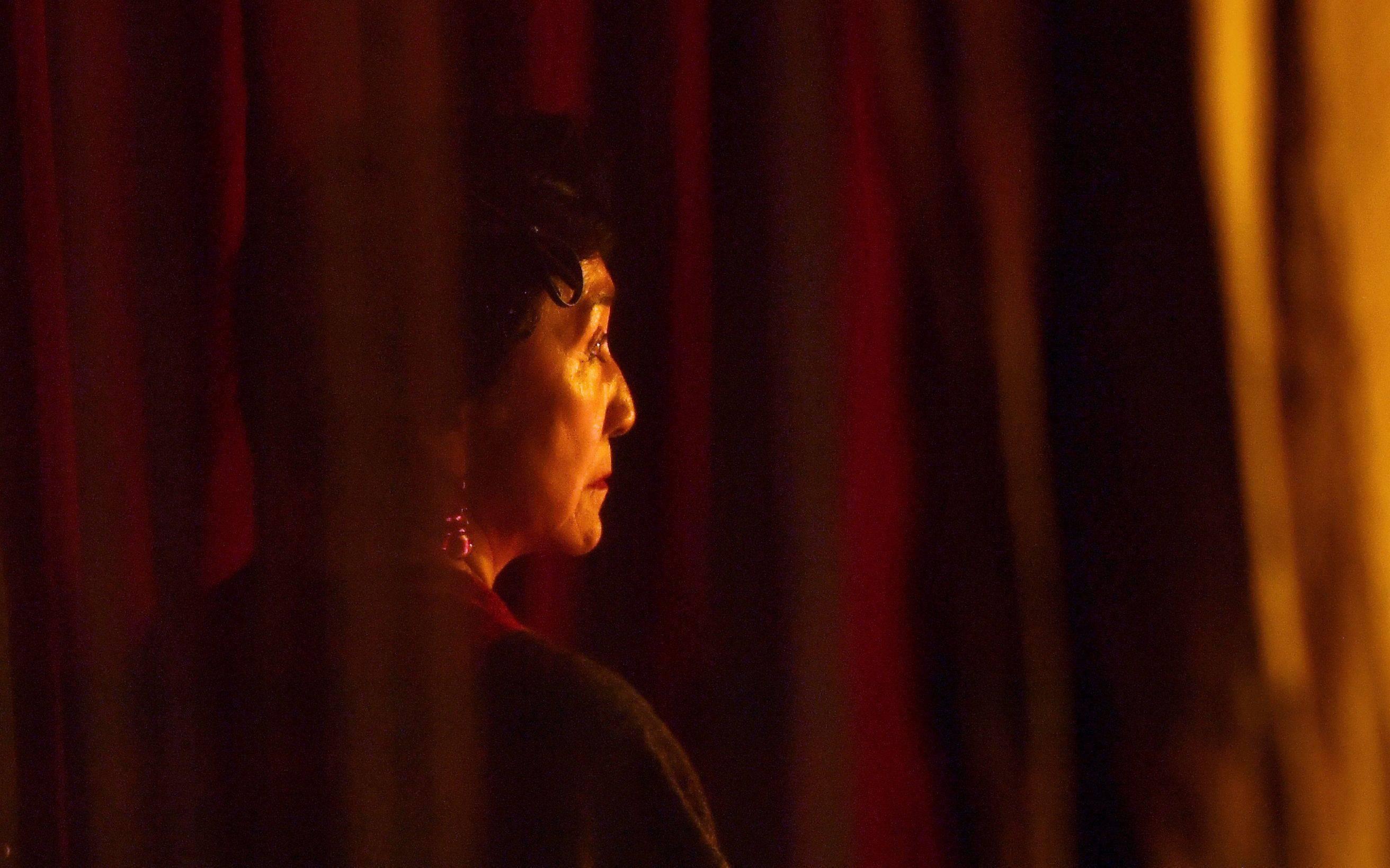 舞蹈家陈爱莲去世,弥留之际换上《春江花月夜》演出服