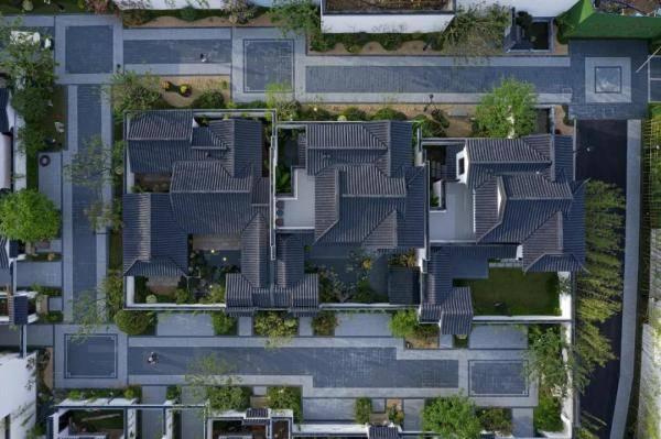 拉维小镇16号楼平面设计图