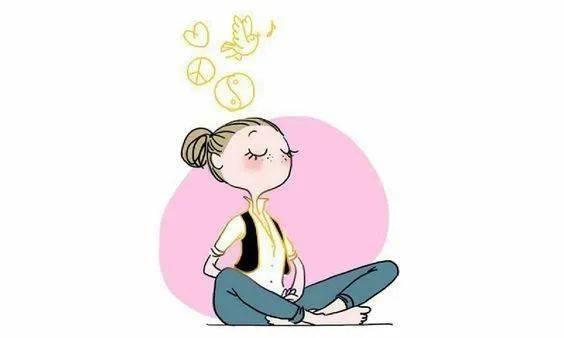 烦躁闷热、感觉疲惫?8个瑜伽多练习,调节情绪稳定内心
