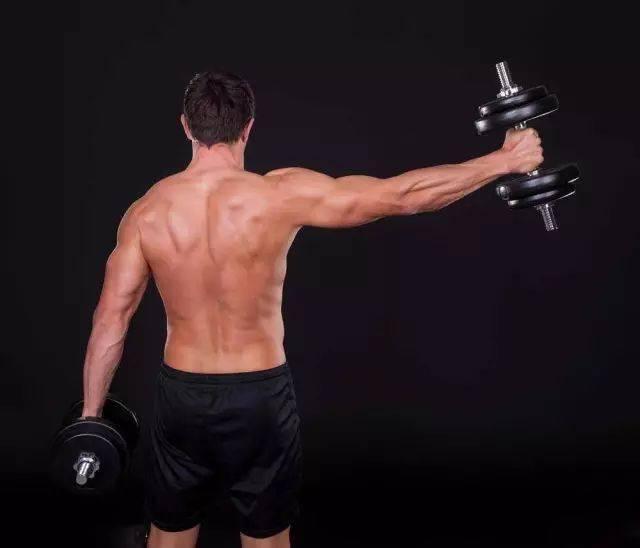 减脂肪不减肌肉,才是健身正确打开方式!