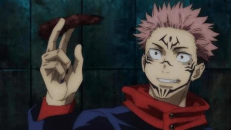「Anime Trending」2020秋季第6周男性角色TOP10排名公开  咒术回战霸榜