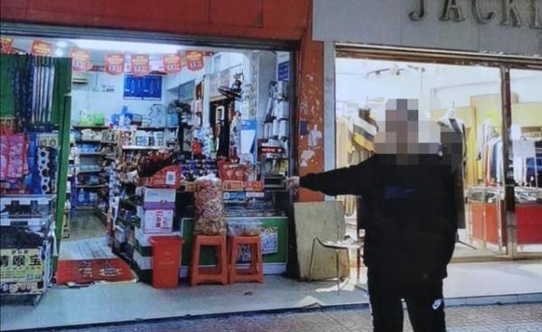 假支付宝促销员上门推销业务商家被骗998元,警方抓获两名嫌犯