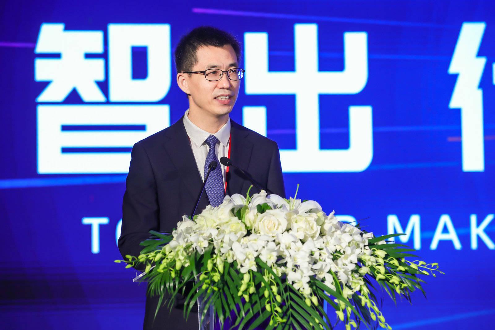 【中国互联网协会宋茂恩:两轮出行是一种新治理,融入到城市治理体系】