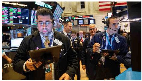美国大企业纷纷重启派息,经济、股市双双看好?: