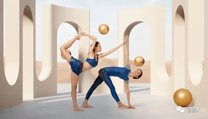 """瑜伽顺位是什么?为什么如此重要?培育它让体""""位""""越长越""""顺"""""""