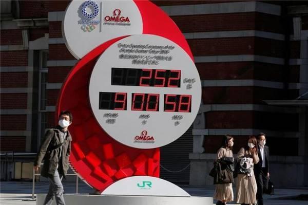 外媒揽要   11月29日:东京奥运额外开支或达2000亿日元