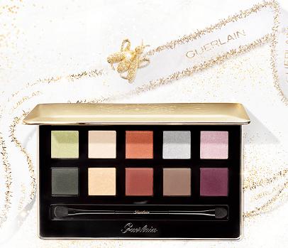 「貌美又华丽的圣诞限量彩妆合集」一年一度的神仙打架现场!