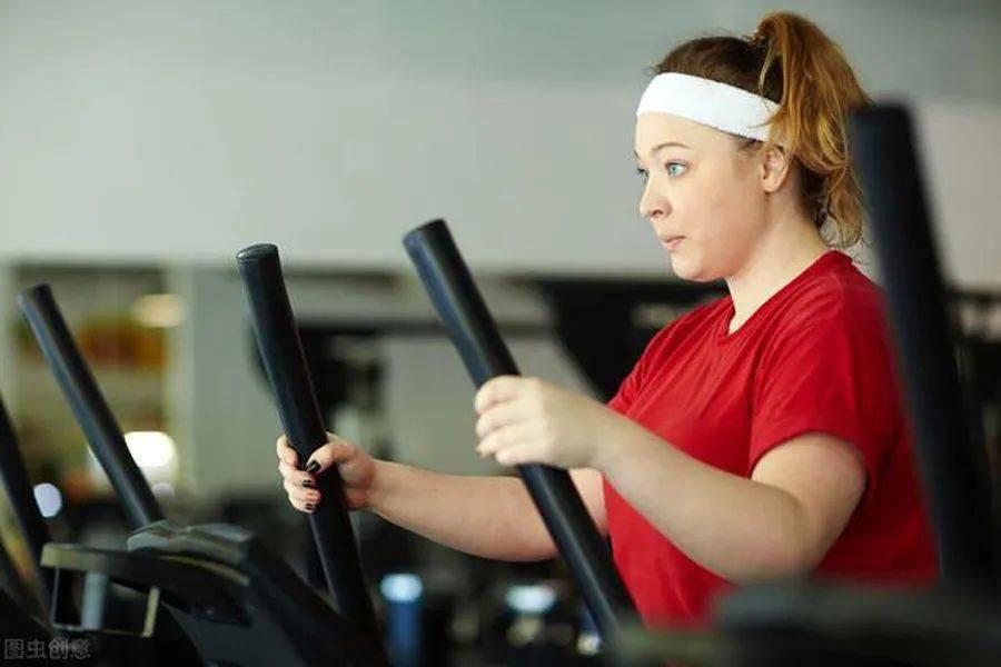 减肥重在减体脂,吃得不对、吃得太少都很难健康地瘦下来